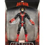 SDCC 2015: Marvel Legends Yellow Daredevil & Black Ant-Man!