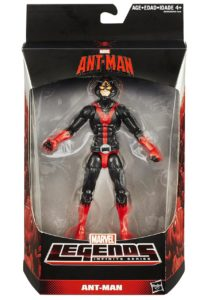 Walgreens Exclusive Marvel Legends Ant-Man Eric O Grady