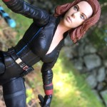 Marvel Select Black Widow Movie Figure Review & Photos