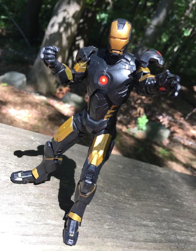 Hasbro Marvel Legends Marvel NOW! Iron Man Figure