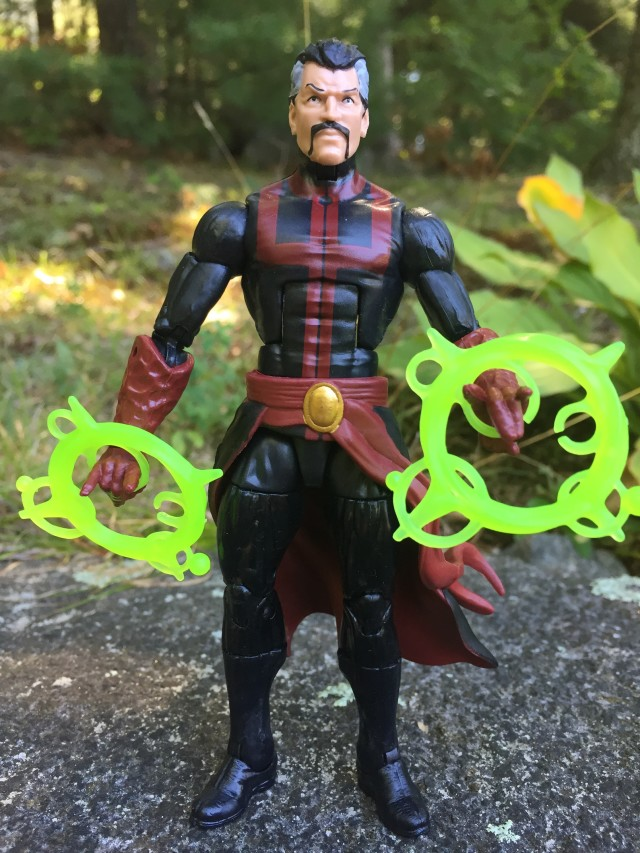 "Marvel Legends Infinite Series Doctor Strange 6"" Figure"