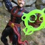 Marvel Legends Doctor Strange Review & Photos (Hulkbuster)
