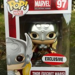 Marvel Collector Corps Secret Wars Review & Unboxing!