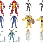 Marvel Infinite Series 2015 Wave 3 Pre-Order & Case Ratios!