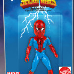 Gentle Giant Secret Wars Micro Bobbles Figures Series 1