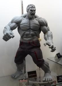 SDCC 2015 NECA Hulk Quarter Scale Figure