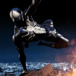 Sideshow Premium Format Symbiote Spider-Man Up for Order!