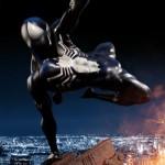 Sideshow Premium Format Symbiote Spider-Man Up for Order!