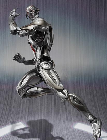 Bandai Avengers Age of Ultron S.H. Figuarts Ultron Figure