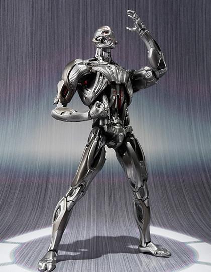 Bandai S.H. Figuarts Ultron Movie Figure Exclusive