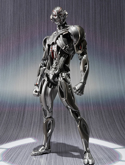 Bandai Tamashii Premium Web Shop Exclusive Ultron Figuarts Figure