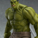 Figma Hulk Figure Photos & Order Info!
