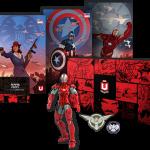 Exclusive Marvel Legends Rescue Figure Now Available!
