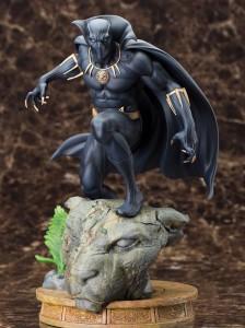 Kotobukiya Black Panther Statue 2016