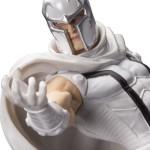 Exclusive Kotobukiya Magneto White Costume ARTFX+ Statue!