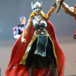 Marvel Infinite Series 2016 Comic Packs Figures! Lady Thor!