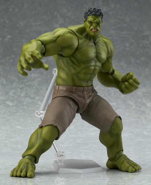 Max Factory Figma Hulk Figure