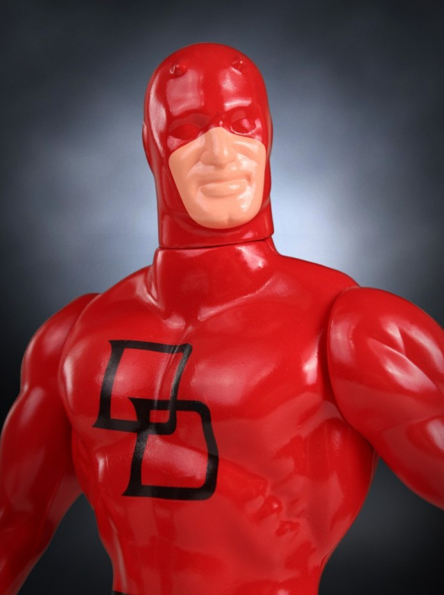 Daredevil Jumbo Secret Wars Action Figure 2016