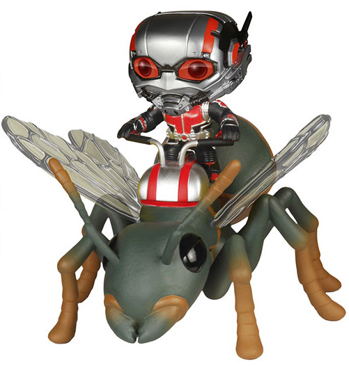 Funko POP Rides Ant-Thony and Ant-Man Flying Ant Set