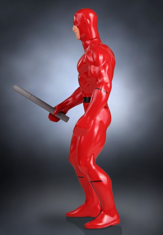Gentle Giant Marvel Secret Wars Jumbo Daredevil Figure