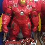 Exclusive 18″ Hulkbuster Iron Man Titan Hero Figure!