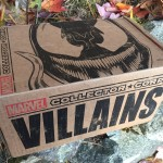 Marvel Collector Corps Villains Box October Unboxing Review!