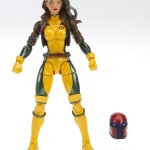 NYCC 2015: Marvel Legends 2016 Revealed! Rogue! Scourge!