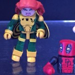 NYCC 2015: Deadpool Marvel Minimates Series 65 Revealed!
