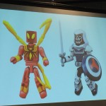 NYCC 2015: Marvel Animated Minimates Series 2 Figures!
