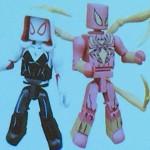 NYCC 2015: Spider-Gwen Minimates Figure Revealed!