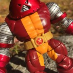 Marvel Infinite Series Juggernaut Colossus Review & Photos