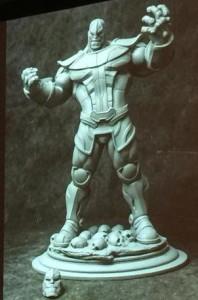 Kotobukiya Thanos Fine Arts Statue NYCC 2015