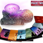 Marvel Phase 2 Collection w/ Orb Replica Up for Order!