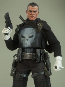 Sideshow Marvel Sixth Scale Figure The Punisher