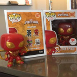 More Walgreens Exclusive Funko POP Vinyls! Iron Spider!