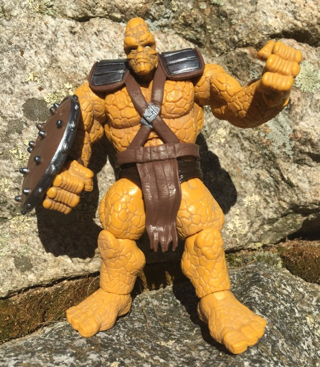 2015 Marvel Infinite Series Korg Action Figure