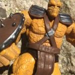 Marvel Infinite Series Korg Figure Review & Photos