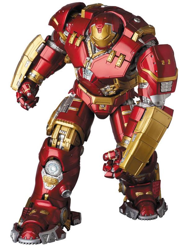Elegant 20 Ausmalbilder Lego Iron Man: MAFEX Hulkbuster Iron Man Revealed & Photos!