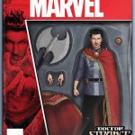 2016 Marvel Legends Doctor Strange Series Figures Lineup!