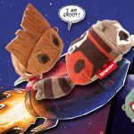 Guardians of the Galaxy Tsum Tsums Plush Up for Order!