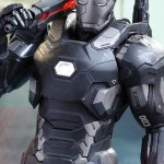 Hot Toys Civil War War Machine Mark III Die-Cast Pre-Order!