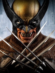 Sideshow Exclusive Wolverine Sixth Scale Figure Up for Order