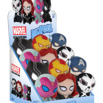 Funko Civil War Mopeez Plush Toys Up for Order!