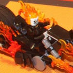 Summer 2016 LEGO Marvel Sets Photos! Vulture! Scorpion!