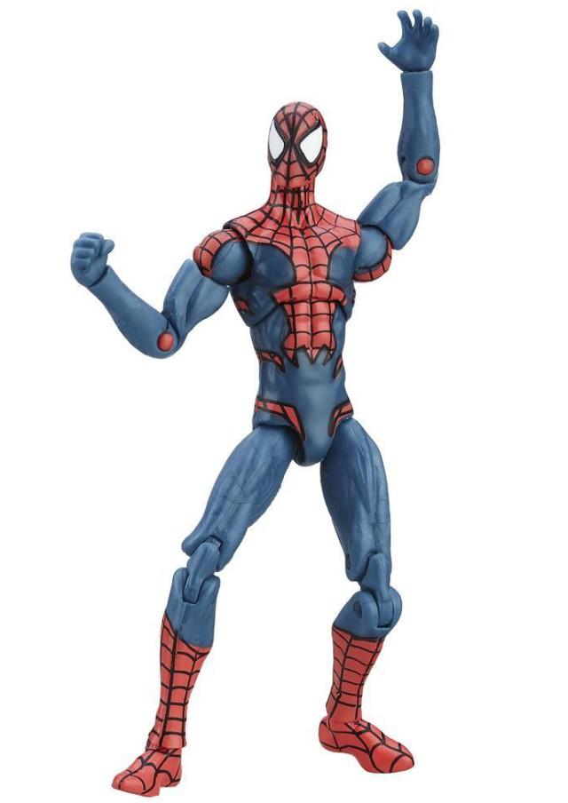 House of M Spider-Man Marvel Legends 2016 Figure