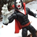 Marvel Legends 2016 Spider-Man Morbius Review & Photos