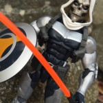 Marvel Legends 2016 Taskmaster Figure Review & Photos