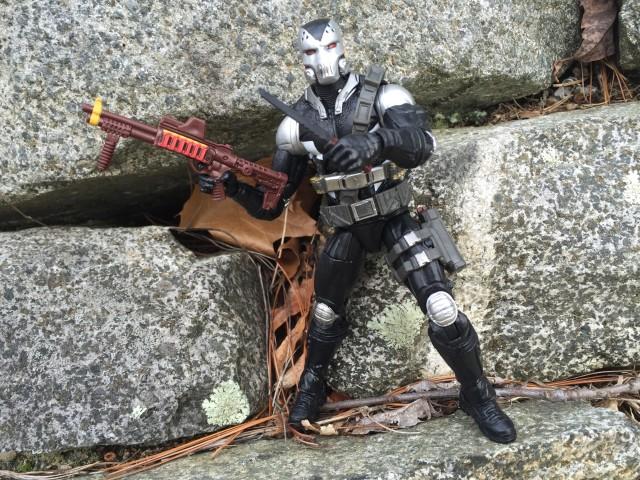 """Hasbro Marvel Legends Scourge 6"""" Figure"""