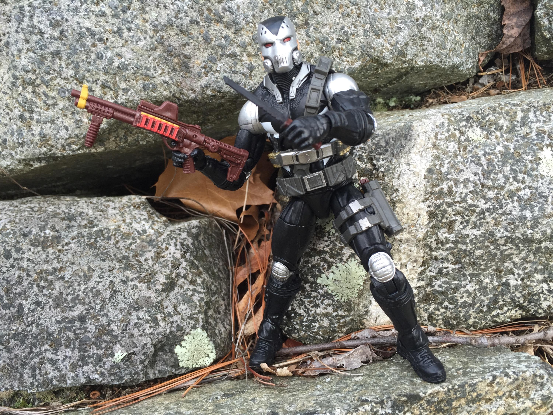 Scourge Weapon – Arpf