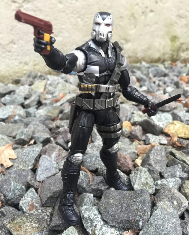 2016 Marvel Legends Scourge 6 Inch Figure